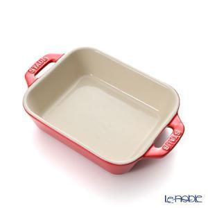 ストウブらしいシルエットの素敵なセラミック・ウェア ストウブ Staub フランス グラタン皿