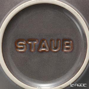 ストウブ(staub) ボウル(セラミック製) 14cm ビンテージカラー アンティークグレー|le-noble|04