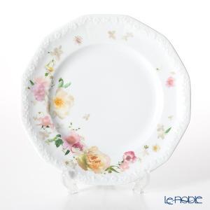 ローゼンタール マリアピンクローズ プレート 19cm 皿
