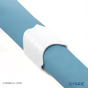 マイセン 波の戯れホワイト 000001/29189 ナプキンリング