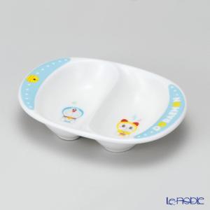 ナルミ ドラえもん 離乳皿 41653-3322 子ども用 ベビー食器