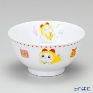 ナルミ ドラえもん 飯茶碗(ドラミちゃん) 41654-3321 子ども用 ベビー食器