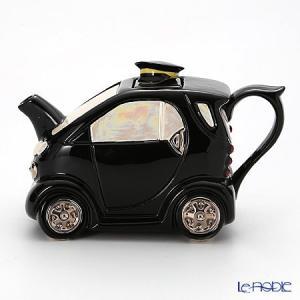 ティーポッタリー Teapottery スマーティー(ブラック) S