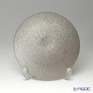 Vetro Felice ヴェトロ フェリーチェ グリッター 323914B プレート 14cm ジンジャー G006 4/16 皿|le-noble|02