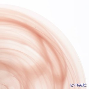 Vetro Felice ヴェトロ フェリーチェ アラバスター 38528 プレート 28cm ピンク(マット仕上げ) 2/12 皿|le-noble|03