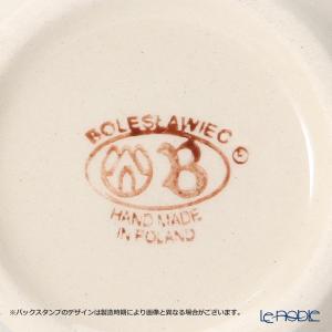 ポーリッシュポタリー(ポーランド陶器) ボレスワヴィエツ マグ 220ml/8cm 1452/1197A|le-noble|05