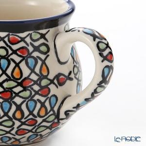 ポーリッシュポタリー(ポーランド陶器) ボレスワヴィエツ マグ 220ml/8cm 1452/DU221|le-noble|03
