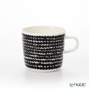 マリメッコ(marimekko) Siirtolapuutarha シイルトラプータルハ/市民菜園 コーヒーカップ(マグカップ) H7cm|le-noble