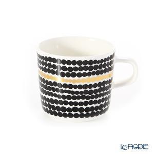 マリメッコ(marimekko) Siirtolapuutarha シイルトラプータルハ/市民菜園 コーヒーカップ 200ml 069662-192(Oiva 10years)|le-noble