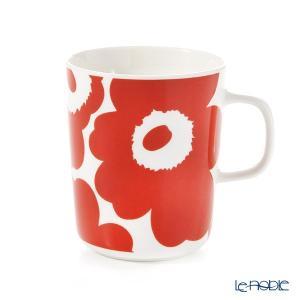 マリメッコ(marimekko) Unikko ウニッコ マグカップ 250ml 063431-131 19AW|le-noble