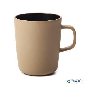 マリメッコ(marimekko) Oiva オイヴァ ブラウン マグカップ 250ml 070212-890/20SS|le-noble