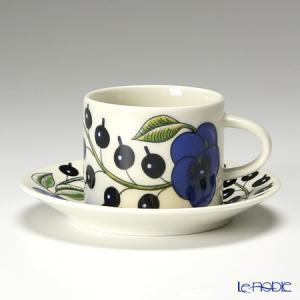 アラビア(ARABIA) パラティッシ イエロー コーヒーカップ&ソーサー 180cc 北欧|le-noble