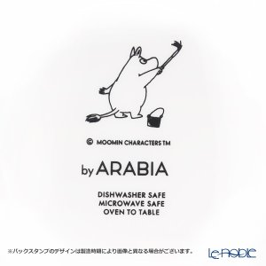 アラビア(ARABIA) ムーミン True to its origins スリープウェル マグカップ300cc 1051264 北欧|le-noble|06