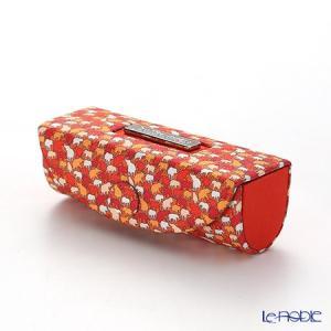 ジムトンプソン リップケース 1136360B ドロップ レッド/オレンジ/ホワイト le-noble