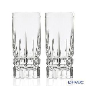 ダ・ヴィンチクリスタル カラーラ タンブラー 360cc ペア  グラス|le-noble