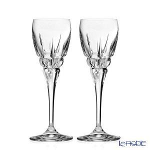ダ・ヴィンチクリスタル カラーラ ワイン(L) 250cc ペア  ワイングラス|le-noble