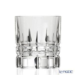ダ・ヴィンチクリスタル カラーラ オールドファッション(L) 290cc  グラス|le-noble