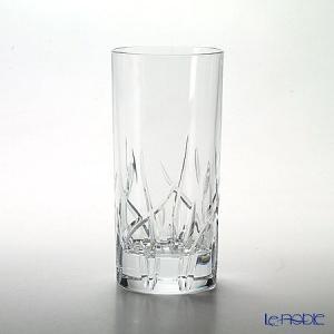 ダ・ヴィンチクリスタル ザラ タンブラー 340cc  グラス|le-noble