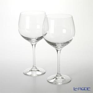 RCR Home&Table インビーノ ロッシ ノビリ ワイン 670cc ペア ワイングラス