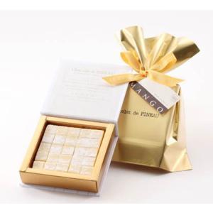 バレンタイン チョコレート ギフト 【ルピノ―】 パッションマンゴーの生チョコレート S le-pineau