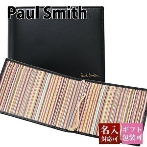 ポールスミス Paul Smith 財布 二つ折り財布 マネ...