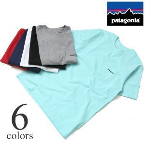 パタゴニア patagonia 半袖Tシャツ メンズ M's...