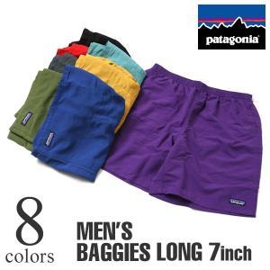パタゴニア ショーツ バギーズロング7インチ メンズ patagonia Men's Baggies Longs-7 バギーズショーツ 58033|lea-rare