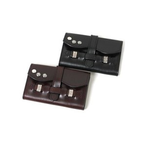 Tsunai Haiya ツナイハイヤ Diferenciado leather card holder type1 カードケース|lea-rare