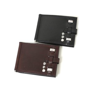 Tsunai Haiya ツナイハイヤ Diferenciado leather money clip wallet マネークリップ ウォレット 財布|lea-rare