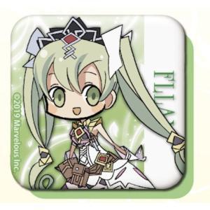 【フレイ】 ルーンファクトリー4スペシャル 缶バッジコレクション