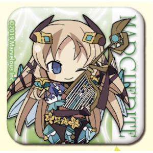 【マーガレット】 ルーンファクトリー4スペシャル 缶バッジコレクション