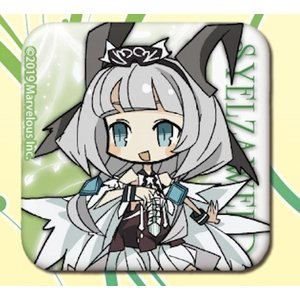 【セルザウィード】 ルーンファクトリー4スペシャル 缶バッジコレクション