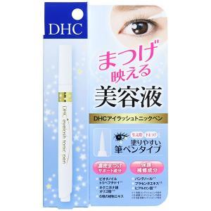 Z825 DHC アイラッシュ トニック ペン 1.4mL まつげ美容液 筆ペンタイプ|lead