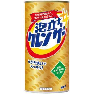 AZ21 カネヨ石鹸 カネヨ 泡立ちクレンザー 400g|lead