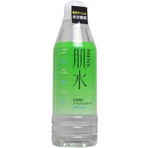 プレミア品 LE78 資生堂 メンズ肌水 400ml ボトルタイプ 全身用 ボディローション|lead
