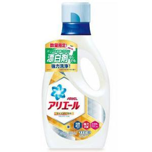 AY52 P&G アリエール イオンパワージェル 消臭成分アップ 本体 850g 洗濯洗剤|lead