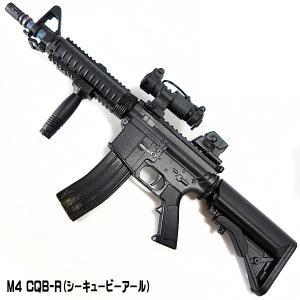 GN03 銃達 GUN'S 1/6 スペシャル・オペレーション・ウェポンズ M4 CQB-Rシーキュービーアールフィギュアやドールのカスタム用にも最適スケール