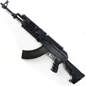 GN05R 銃達 GUN'S 1 6 スペシャル・オペレーション・ウェポンズ AK 47 AK RAIL SYSTEM シークレット フィギュアやドールのカスタム用にも最適スケール