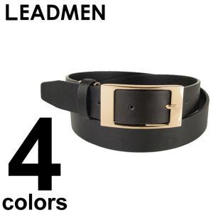 ベルト メンズ フェイクレザーベルト ナローベルト メンズベルト メンズファッション 通販|leadmen