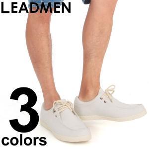 チロリアンシューズ メンズ レースアップ カジュアルシューズ ローカット スニーカー 短靴 leadmen