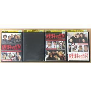 木更津キャッツアイ 2 レンタル落ち 中古 DVDの商品画像|ナビ