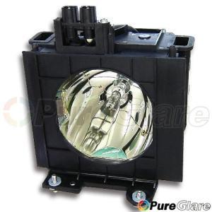 Pureglare Panasonic TH-D5600 【純正品】プロジェクター交換用ランプ  1...