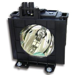 Pureglare PANASONIC PT-D5600U 【汎用品】プロジェクター交換用ランプ 1...