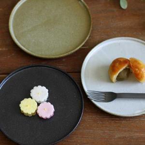 STUDIO M'(スタジオM'/スタジオエム) ルポゼ 菓子皿