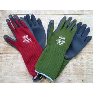 グローブ 園芸用手袋 Foresta(フォレスタ) 東和CP 2個までネコポス