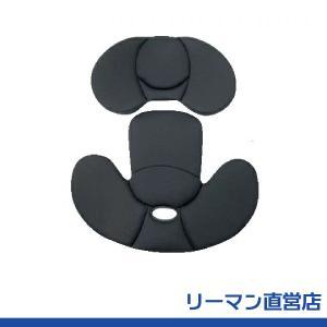 洗い替え ウォッシャブル リーマン  チャイルドシート用インナーパッド (連結タイプ) LYF-375・LYE-511用|leaman