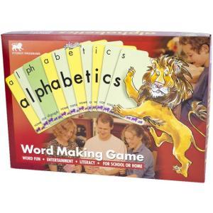 Fitzroy Alphabetics Game|learners