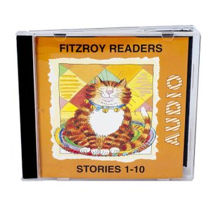 Fitzroy Audio CD 1|learners