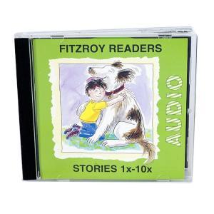 Fitzroy Audio CD 1x|learners