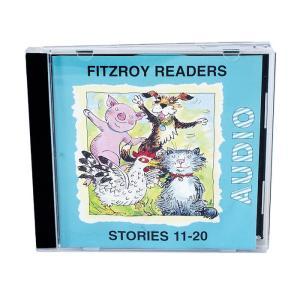 Fitzroy Audio CD 2|learners